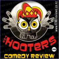 2ndHootersComedyReview