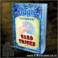 QED Magic Handbook - Card Tricks