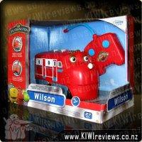 Chuggington Remote Control Wilson