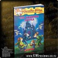 GeronimoStilton-TheHauntedCastle