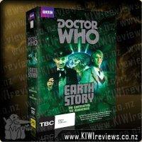 DoctorWho-EarthStory
