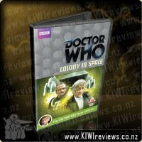 DoctorWho-ColonyinSpace