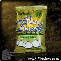 MacSnack-Natural&Crispy