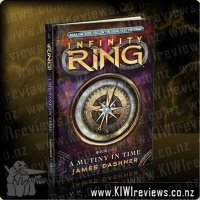 The Infinity Ring - 1 - A Mutiny in Time