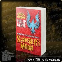Mortal Engines : 7 : Scrivener