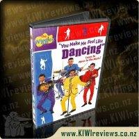 The Wiggles - You Make Me Feel Like Dancing