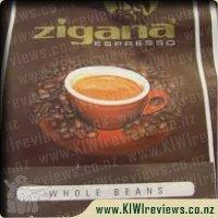 Zigana Espresso