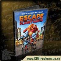 EscapefromPlanetEarth