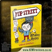 Pip Street - A Whiskery Mystery