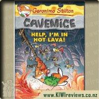 GeronimoStiltonCavemice#3-Help,I'minHotLava!