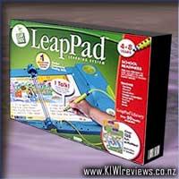 LeapPadLearningSystem
