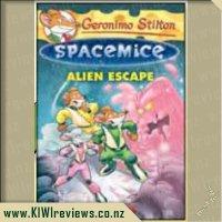 Spacemice#1:AlienEscape