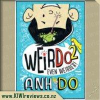 Weirdo#2:EvenWeirder!