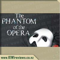 New Plymouth Operatic - Phantom of the Opera