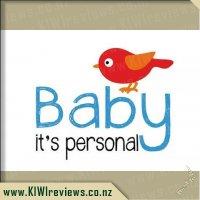 BabyIt'sPersonal