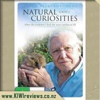 DavidAttenborough:NaturalCuriositiesSeries2