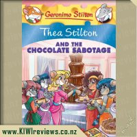 TheaStiltonandtheChocolateSabotage