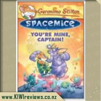 Spacemice#2:You'reMine,Captain!