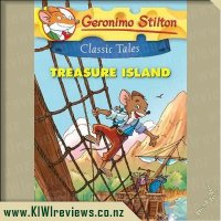 GeronimoStiltonClassicTales:TreasureIsland