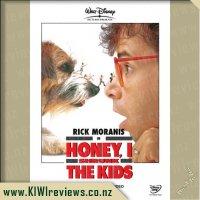 HoneyIShrunktheKids