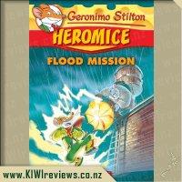 GeronimoStiltonHeromice#3:FloodMission