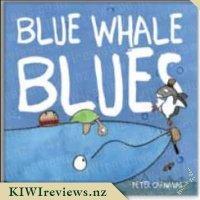 BlueWhaleBlues