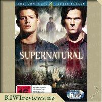 Supernatural:SeasonFour