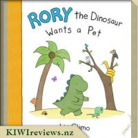 RoryTheDinosaurWantsAPet