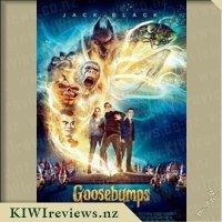 Goosebumps:TheStoriesAreReal
