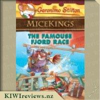 GeronimoStiltonMicekings#2:TheFamouseFjordRace
