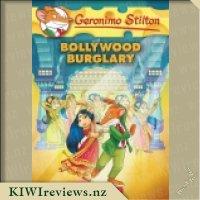 GeronimoStilton#65:BollywoodBurglary