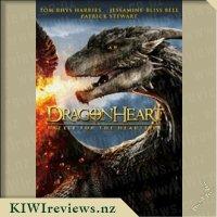 Dragonheart:BattlefortheHeartfire