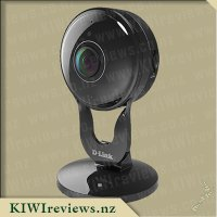 D-Link Full-HD 180-degree WiFi Camera - DCS-2530L