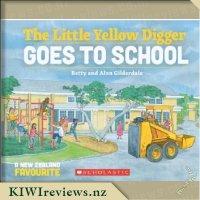 TheLittleYellowDiggerGoesToSchool