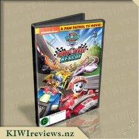 PawPatrol:Ready,Race,Rescue