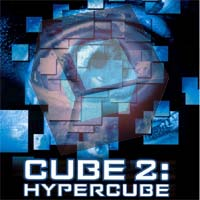 Cube2:Hypercube