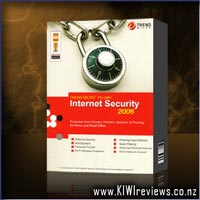 PC-cillin Internet Security 2006