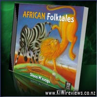 AfricanFolktales