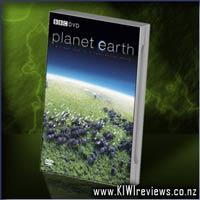 Planet Earth : Volume 1