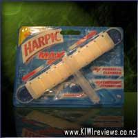 HarpicMax