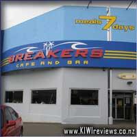 Breakers Cafe & Bar