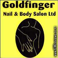 Goldfinger Nail & Body Salon