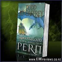 Pern:Dragonsblood