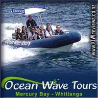 Ocean Wave Tours