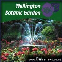 WellingtonBotanicGardens