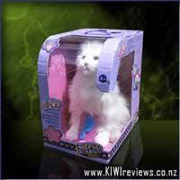 Fur Real Friends - 2G Cat