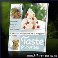 TasteFavourites