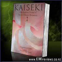 Kaiseki:TheExquisiteCuisineofKyoto'sKikunoiRestaurant