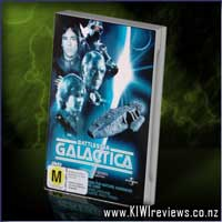 Battlestar Galactica - The Original Series