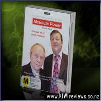Absolute Power - Series 2